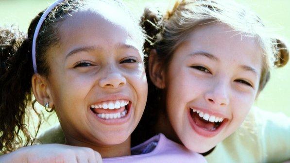 Ter uma infância feliz deixa ocoração mais saudável