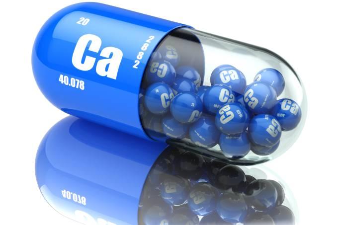 Você toma suplemento de cálcio? Isso pode fazer mal ao coração