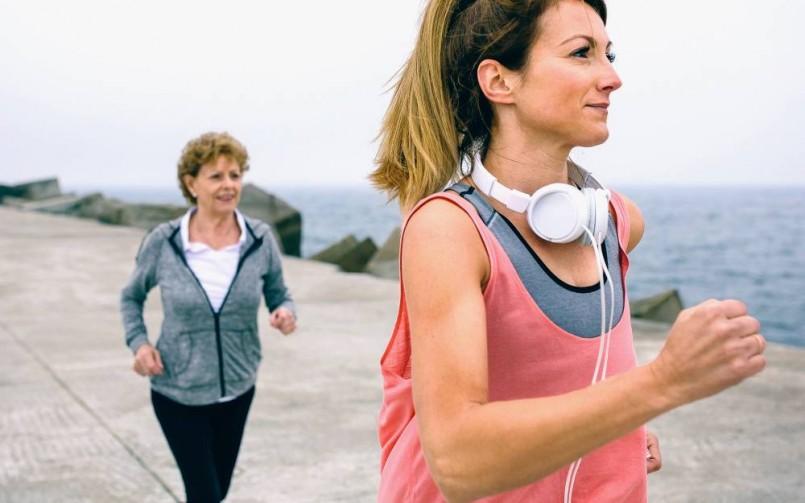 Atividade física reverte risco cardíaco causado pelo sedentarismo