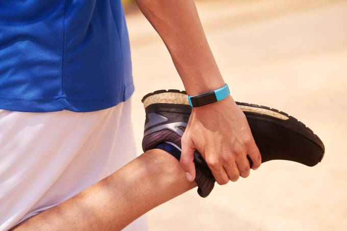 Pulseiras fitness podem aumentar o tempo de vida em até 2 anos