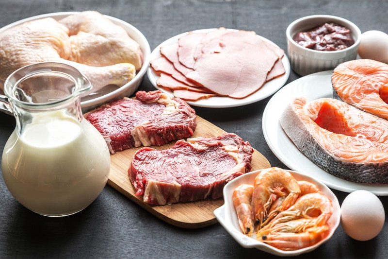 Consumir carne aumenta em 54% o risco de gordura no fígado