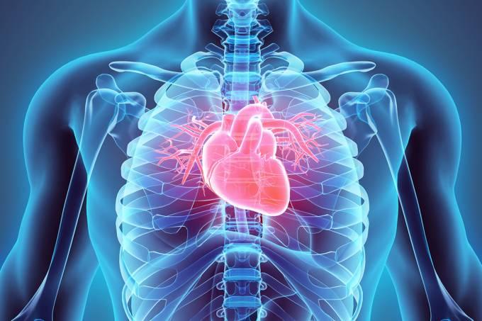 SUS incorpora novo medicamento contra insuficiência cardíaca