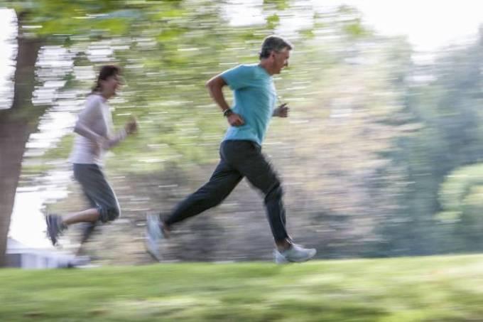 Qual é a frequência cardíaca ideal durante o exercício?