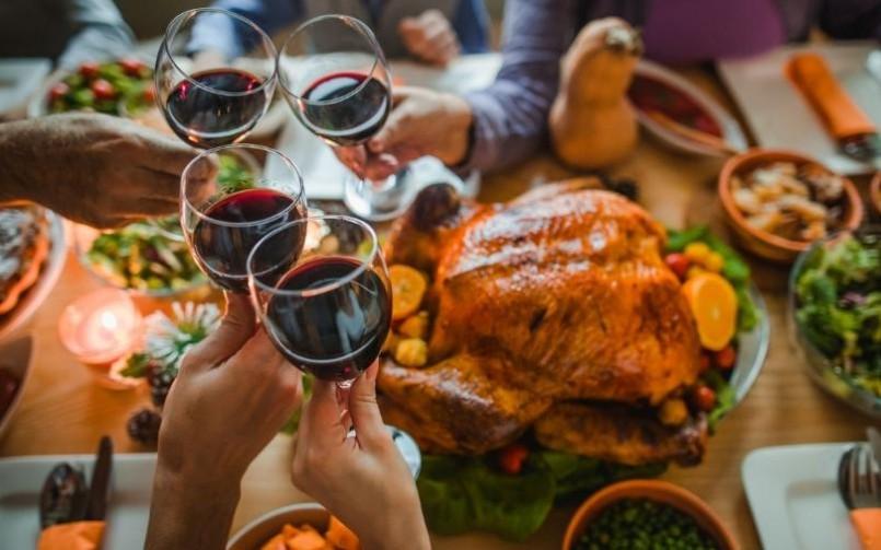 Bons hábitos durante as festas ajudam a evitar derrames e infartos
