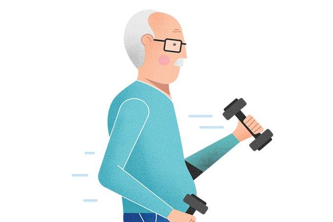 Quem tem problema cardíaco pode se exercitar?