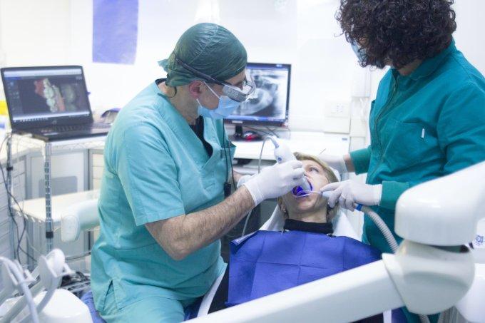 Cuidando do coração na cadeira do dentista